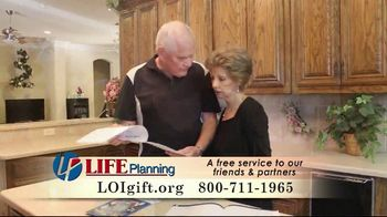 LIFE Outreach International TV Spot, 'Life Planning Services' - Thumbnail 7
