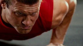 Tapout TV Spot, 'WWE: Gym' Featuring John Cena, Kofi Kingston, Dolph Ziggler