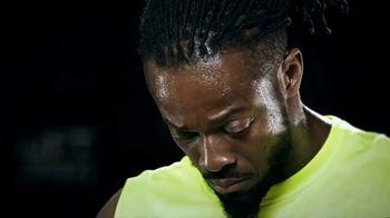 Tapout TV Spot, 'WWE: Gym' Featuring John Cena, Kofi Kingston, Dolph Ziggler - Thumbnail 1
