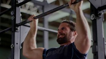 Tapout TV Spot, 'WWE: Gym' Featuring John Cena, Kofi Kingston, Dolph Ziggler - Thumbnail 2