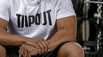 Tapout TV Spot, 'WWE: Gym' Featuring John Cena, Kofi Kingston, Dolph Ziggler - Thumbnail 7