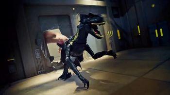 Jurassic World Grab 'N Growl Indoraptor TV Spot, 'On a Rampage' - Thumbnail 3