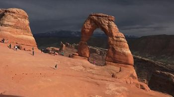 Moab Area Travel Council TV Spot, 'Daily Flights to Moab'