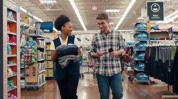 Walmart App TV Spot, 'I'm Alright' - Thumbnail 5