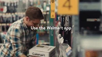 Walmart App TV Spot, 'I'm Alright' - Thumbnail 7
