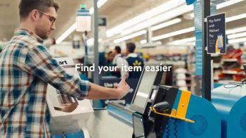 Walmart App TV Spot, 'I'm Alright' - Thumbnail 8