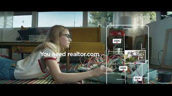 Realtor.com TV Spot, 'You Want a Garden Home' - Thumbnail 9