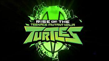 Rise of the Teenage Mutant Ninja Turtles TV Spot, 'Turtle Tank' - Thumbnail 1