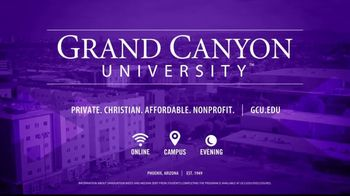 Grand Canyon University TV Spot, 'Advanced Technology' - Thumbnail 10