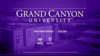 Grand Canyon University TV Spot, 'Advanced Technology' - Thumbnail 8