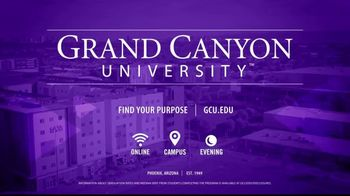 Grand Canyon University TV Spot, 'Advanced Technology' - Thumbnail 9