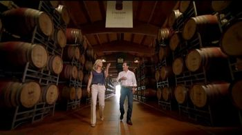 H-E-B Banfi Wines TV Spot, 'A Little Bit of Italy'