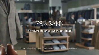 JoS. A. Bank TV Spot, 'Men's Suits and Dress Shirts' - Thumbnail 10