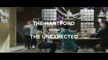 The Hartford TV Spot, 'The Unexpected: Office Celebration' - Thumbnail 1