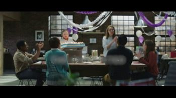 The Hartford TV Spot, 'The Unexpected: Office Celebration' - Thumbnail 2