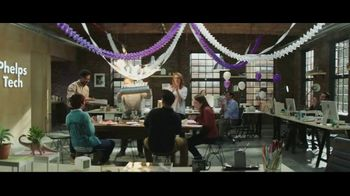 The Hartford TV Spot, 'The Unexpected: Office Celebration' - Thumbnail 3