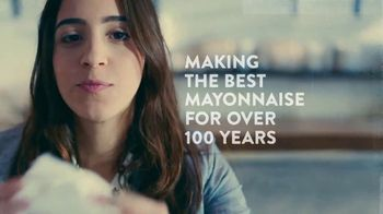 Hellmann's Real Mayonnaise TV Spot, 'We Care' - Thumbnail 10