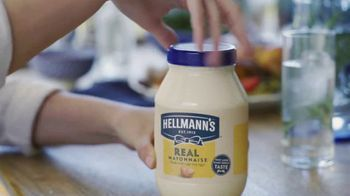 Hellmann's Real Mayonnaise TV Spot, 'We Care' - Thumbnail 6