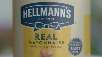 Hellmann's Real Mayonnaise TV Spot, 'We Care' - Thumbnail 8