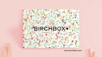 Birchbox TV Spot, 'Personalized Beauty Box' - Thumbnail 1