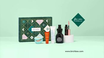 Birchbox TV Spot, 'Personalized Beauty Box' - Thumbnail 9