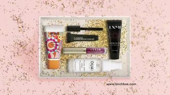 Birchbox TV Spot, 'Personalized Beauty Box' - Thumbnail 6