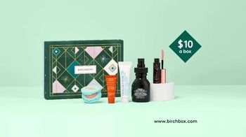 Birchbox TV Spot, 'Personalized Beauty Box' - Thumbnail 8