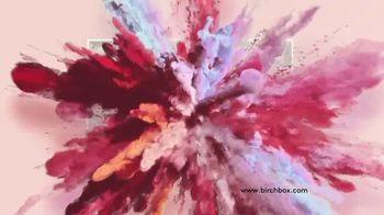 Birchbox TV Spot, 'Personalized Beauty Box'