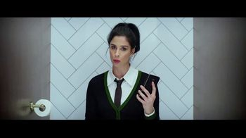 Hulu TV Spot, 'Never Upgrade to 3-Ply' Featuring Sarah Silverman, Song by Dillon Francis, Jarina De Marco - 1493 commercial airings
