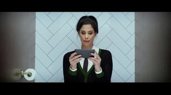 Hulu TV Spot, 'Never Upgrade to 3-Ply' Featuring Sarah Silverman, Song by Dillon Francis, Jarina De Marco - Thumbnail 10