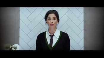 Hulu TV Spot, 'Never Upgrade to 3-Ply' Featuring Sarah Silverman, Song by Dillon Francis, Jarina De Marco - Thumbnail 3