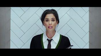 Hulu TV Spot, 'Never Upgrade to 3-Ply' Featuring Sarah Silverman, Song by Dillon Francis, Jarina De Marco - Thumbnail 8