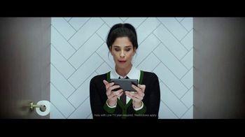 Hulu TV Spot, 'Never Upgrade to 3-Ply' Featuring Sarah Silverman, Song by Dillon Francis, Jarina De Marco - Thumbnail 9