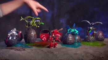 Breakout Beasts TV Spot, 'Build Beyond' - Thumbnail 6