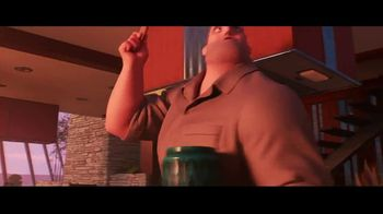 Incredibles 2 Home Entertainment TV Spot - Thumbnail 3