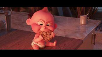 Incredibles 2 Home Entertainment TV Spot - Thumbnail 4
