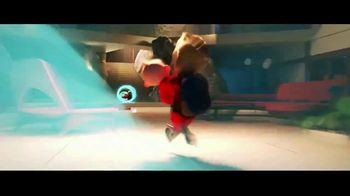 Incredibles 2 Home Entertainment TV Spot - Thumbnail 6