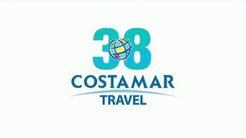 Costamar Travel TV Spot, 'Cartagena de Indias, Cuzco Imperial y Perú' [Spanish] - Thumbnail 1