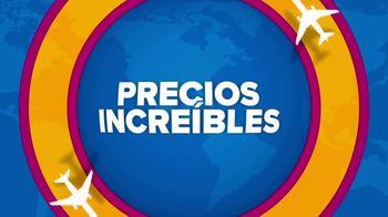 Costamar Travel TV Spot, 'Cartagena de Indias, Cuzco Imperial y Perú' [Spanish] - Thumbnail 2