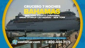 Costamar Travel TV Spot, 'Cartagena de Indias, Cuzco Imperial y Perú' [Spanish] - Thumbnail 5