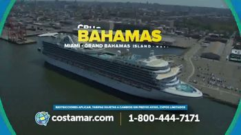 Costamar Travel TV Spot, 'Cartagena de Indias, Cuzco Imperial y Perú' [Spanish] - Thumbnail 6