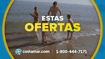 Costamar Travel TV Spot, 'Cartagena de Indias, Cuzco Imperial y Perú' [Spanish] - Thumbnail 8