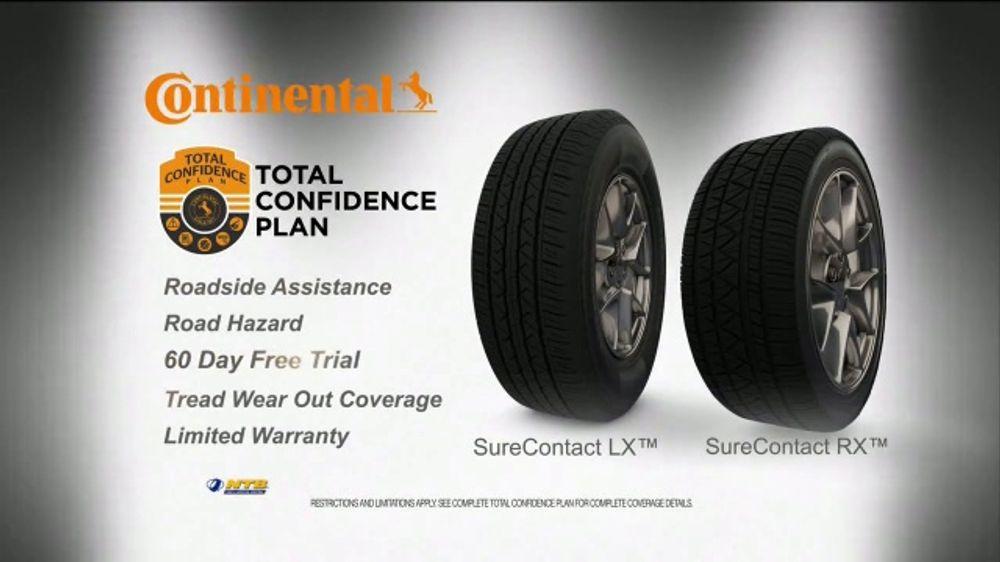 National Tire Battery Big Brands Bonus Month Tv Commercial