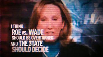 Independence USA PAC TV Spot, 'Jennifer Wexton: Women's Rights' - Thumbnail 3
