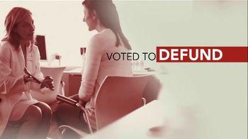 Independence USA PAC TV Spot, 'Jennifer Wexton: Women's Rights' - Thumbnail 4