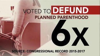 Independence USA PAC TV Spot, 'Jennifer Wexton: Women's Rights' - Thumbnail 5