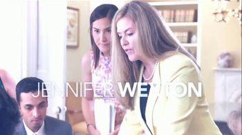 Independence USA PAC TV Spot, 'Jennifer Wexton: Women's Rights' - Thumbnail 7