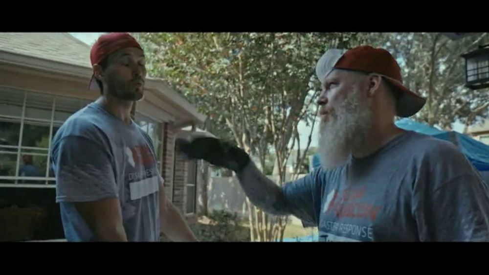 T-Mobile TV Commercial, 'Team Rubicon: Home Runs for Hurricane ... on t-mobile coverage map, virgin mobile 800 number service, t-mobile girl, t-mobile password recovery, t-mobile bill, t-mobile usa company, t-mobile g2, t-mobile add minutes, t-mobile homepage, t-mobile at walmart special, t-mobile store, t-mobile specials offers, t-mobile hotspot account, t-mobile global coverage, t-mobile graph, t-mobile logo, t-mobile cell account, t-mobile login, t-mobile my account, t-mobile newsroom,