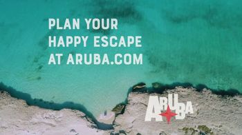 Aruba Tourism Authority TV Spot, 'Lilian's Aruba' - Thumbnail 10