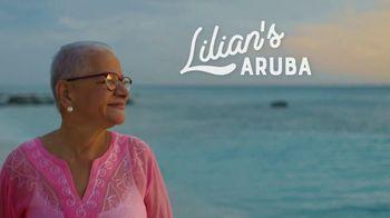 Aruba Tourism Authority TV Spot, 'Lilian's Aruba' - Thumbnail 2